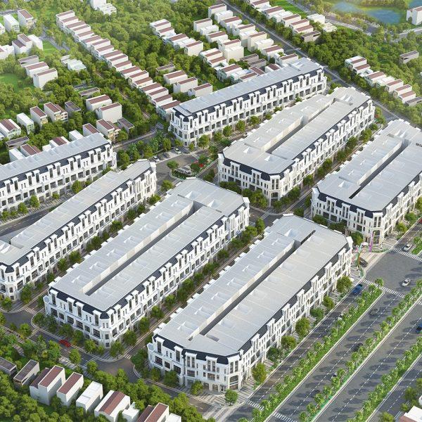 Green Park Taseco Hải Hà Thanh Hóa