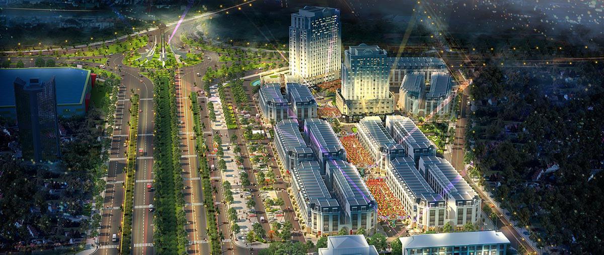 Eurowindow Garden City Thanh Hóa