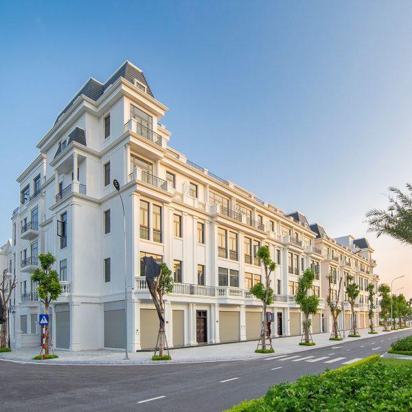 Biệt thự Vinhome Star city Thanh Hóa