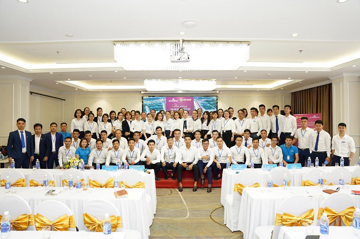 BĐS Bắc Bộ thành viên Đất Xanh Miền Bắc là đơn vị phân phối chính thức dự án Sun Group tại Sầm Sơn