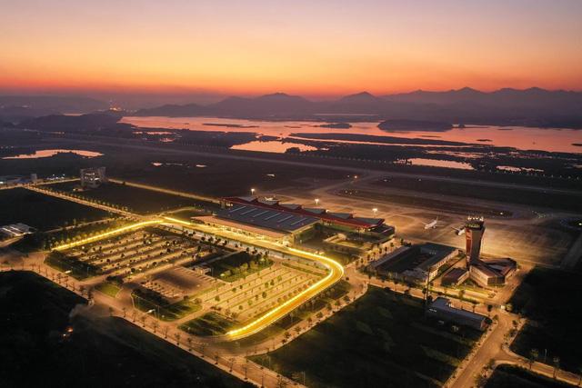 Từ thành công ở Quảng Ninh, Sun Group kích hoạt tiềm năng xứ Thanh - Ảnh 1.