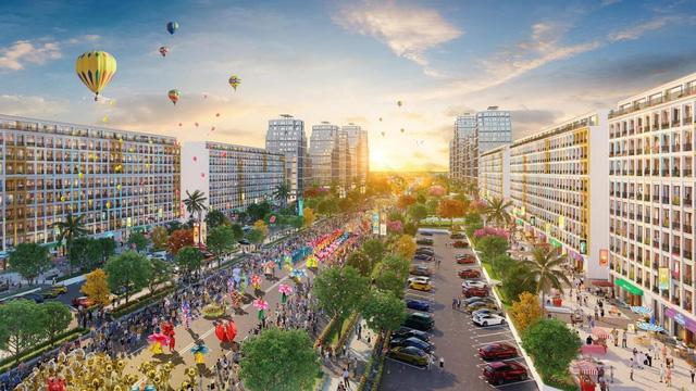 Từ thành công ở Quảng Ninh, Sun Group kích hoạt tiềm năng xứ Thanh - Ảnh 3.